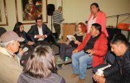 CAÑETINOS EXPRESARON SUS INQUIETUDES EN DIÁLOGO CIUDADANO CONVOCADO POR EL MUNICIPIO