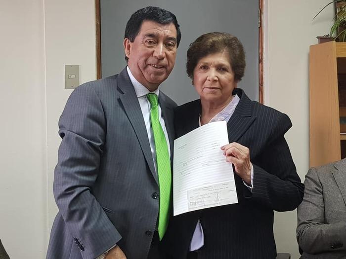 AGRUPACIONES DE ADULTOS MAYORES RECIBEN SUBVENCIÓN POR PARTE CONCEJO MUNICIPAL