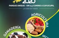 ANIMADORES Y ARTISTAS LOCALES PUEDEN POSTULAR A FAGAF 2020