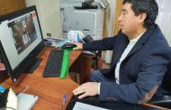 ALCALDE RADONICH CONVERSA CON MINISTRA DEL DEPORTE PARA ANALIZAR FUTUROS PROYECTOS EN LA COMUNA