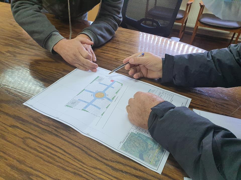 MUNICIPIO DE CAÑETE APOYARÁ CONSTRUCCIÓN DE CEMENTERIO INDÍGENA