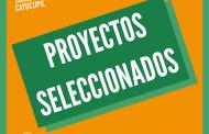 25 PROYECTOS FUERON SELECCIONADOS PARA EL FONDO