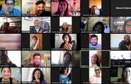 MÁS DE 50 PERSONAS DE LA PROVINCIA DE ARAUCO FINALIZAN CON ÉXITO CURSO SENCE SOBRE ALFABETIZACIÓN DIGITAL LABORAL