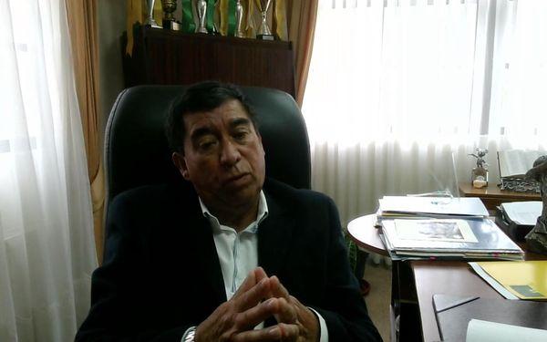 ALCALDE RADONICH SE REÚNE CON DIRECTORA DE CORFO PARA COORDINAR AYUDAS ECONÓMICAS PARA COMERCIANTES CAÑETINOS