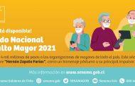 ORGANIZACIONES DE ADULTOS MAYORES DE CAÑETE YA PUEDEN POSTULAR AL FONDO NACIONAL 2021