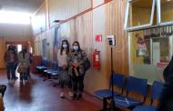 DEPARTAMENTO DE SALUD REALIZA OPERATIVO DE ECOGRAFÍA ABDOMINAL