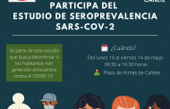 HAZTE EL TEST RÁPIDO Y AVERIGUA SI TIENES ANTICUERPOS CONTRA EL COVID-19