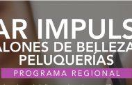 PELUQUERÍAS Y SALONES DE BELLEZA DE CAÑETE YA PUEDEN POSTULAR AL PAR IMPULSA 2021