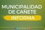 MUNICIPIO REALIZA COMITÉ DE EMERGENCIA POR SISTEMA FRONTAL QUE AFECTA A LA COMUNA