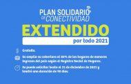 """SE EXTIENDE PLAZO PARA POSTULAR AL """"PLAN SOLIDARIO DE CONECTIVIDAD"""""""