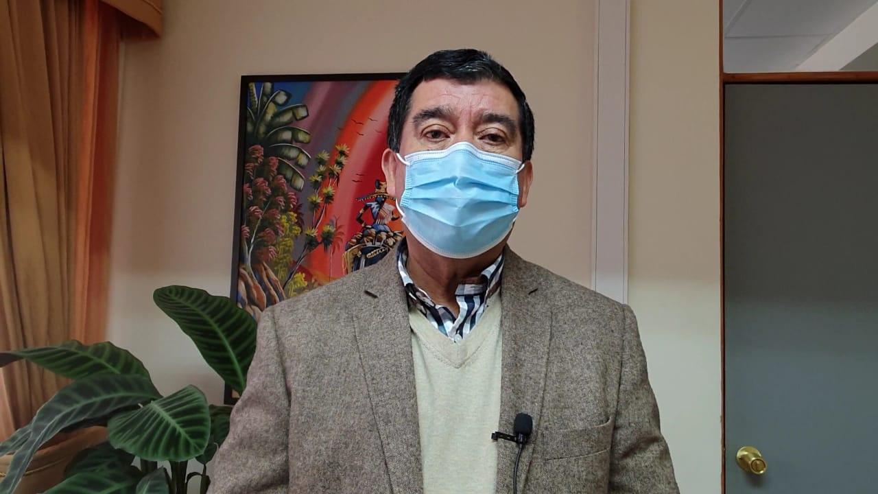 PROYECTO DE ADQUISICIÓN DE CAMIÓN LIMPIA FOSAS PARA CAÑETE CONSIGUE APROBACIÓN TÉCNICA