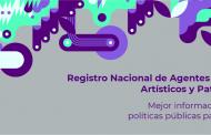 ARTISTAS CAÑETINOS YA PUEDEN INSCRIBIRSE EN EL REGISTRO NACIONAL DE AGENTES CULTURALES, ARTÍSTICOS Y PATRIMONIALES